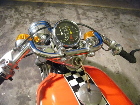 Its About Cafe Racers